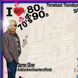 Skook Brothers Radio / Darren Oliver