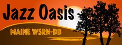 Jazz Oasis Maine WSRN-DB