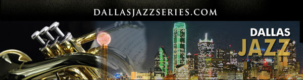 Dallas Jazz Series