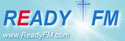 Ready FM John Darlington - Noon Sat