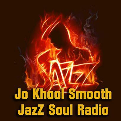 Jo Khool Smooth Jazz Radio