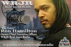 WRJR Real Jazz Real Jamz Real Radio