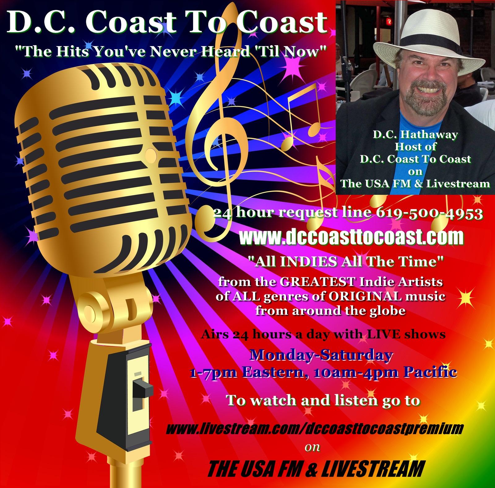 D.C. Coast To Coast