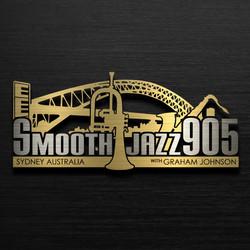 smooth jazz 90.5  Graham Johnson Sydney Austrailia