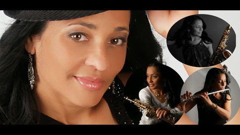 Joyce Spencer's Smooth Jazz