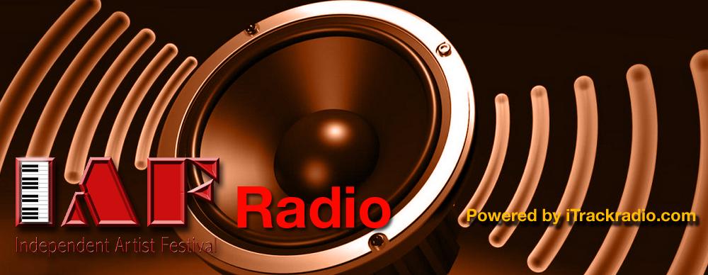 IAF Radio