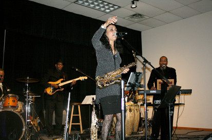 Best Band, Party Band, Cover Band, Best saxophone player, best flute player, best wedding band, best party band, best jazz band, best band in Texas, Best band in Dallas, music festivals, female saxophone player, female flute player,