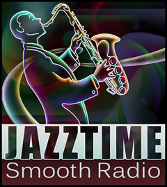 Jazz Time Smooth Radio ~ James Terry