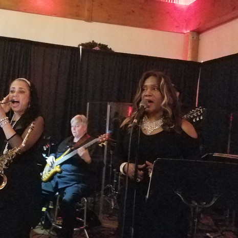 Party Band, Top 40 Band, Cover Band, R&B/Motown band