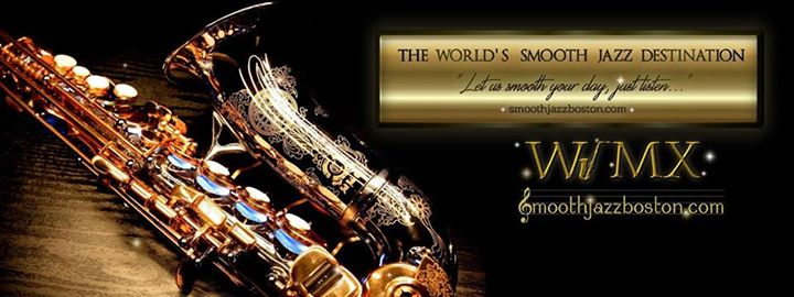 Jess Moses' WJMX Smooth Jazz Boston