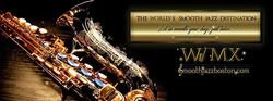 Smooth Jazz Boston - Jeff Moses
