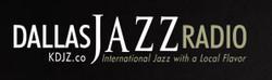 Dallas Jazz Series Radio
