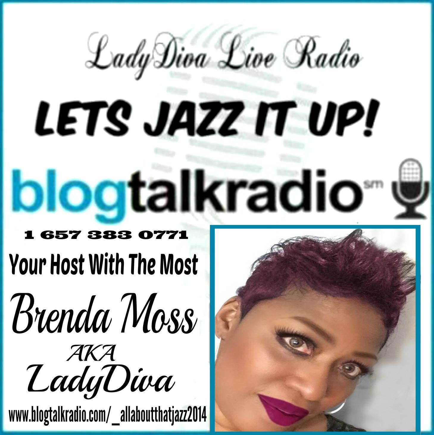 Radio, Talk Show, Saxophone, Flute