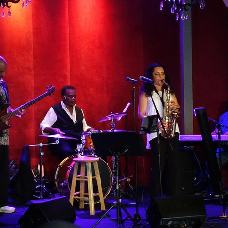 Jazz Band, Party Band, Cover Band, R&B/Motown Band, Funk Band