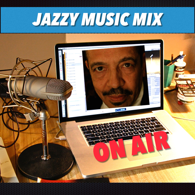 The Jazzy Music Mix