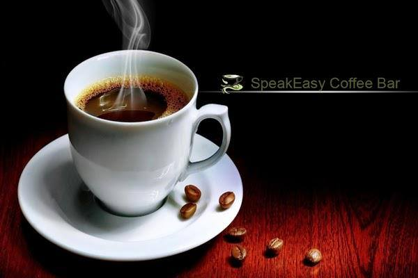 SpeakEasy Coffee Bar, Inc