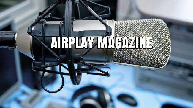 Airplay Magazine