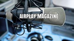 Airplay Magazine
