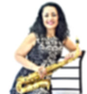 female saxophone player, Best saxophone player, wedding saxophne player, corporate entertainment, music festivals, women of jazz,