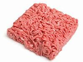 Niman Ranch Ground Pork 1# Packs $5.99 Each