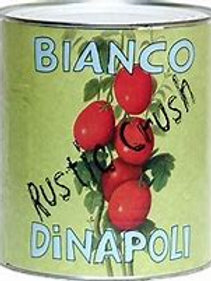 Bianco Rustic Crushed Tomatoes #10 Cans (105 Ounces)