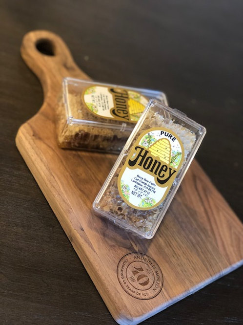 Busy Bee Farms Honey Comb Larkspur, CO