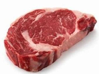 Ribeye Steaks Boneless USDA Choice Cut 12oz 1 per pack $19.00 Each