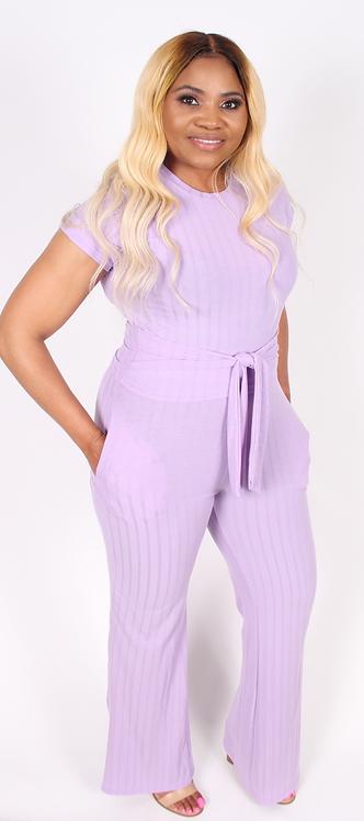 Sassy (Lavender)