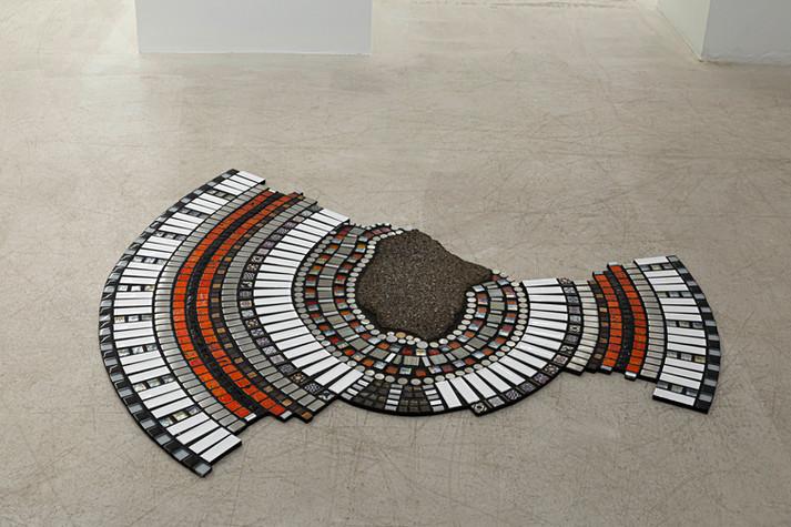 Ceramics NOW 2021 - Curated by Florian Daguet-Bresson & Raphaëlla Riboud-Seydoux - Galerie Italienne Paris