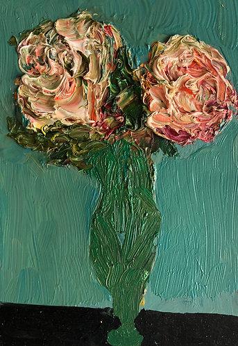 Niyaz Nadjafov  Bouquet N°1208