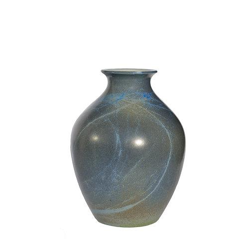 Manufacture Nationale de Sèvres - Vase marbré
