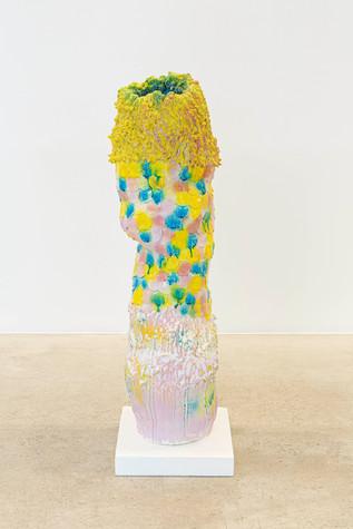 Ceramics NOW 2021 - Curated by Florian Daguet-Bresson & Raphaëlla Riboud-Seydoux - Galerie Italienne, Paris