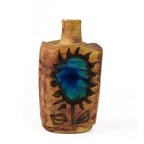 Vase de l'Atelier des grès du Colombier