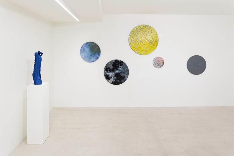 Ceramics NOW 2021 - Curated by Florian Daguet-Bresson & Raphaëlla Riboud-Seydoux