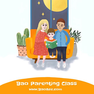 BaoAce Learning Center Parenting Class.j
