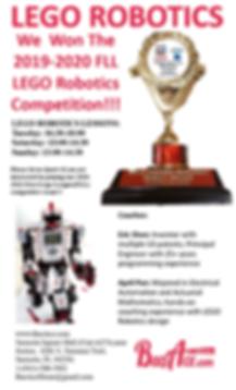 FLL Sarasota BaoAce LEGO Robitics.PNG