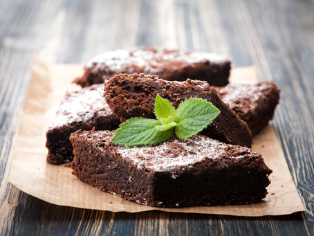Do you want yummy brownies?