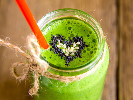 How, when and why to detox