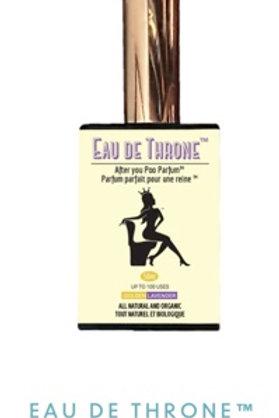 EAU DE THRONE™