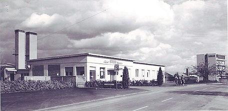 csm_Erstes_Gebaeude_in_Maichingen_1950_a