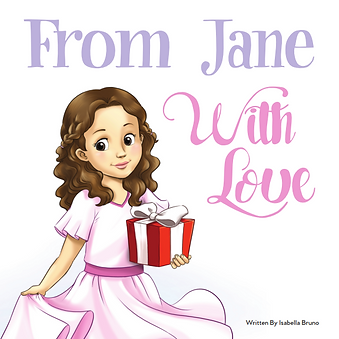 From Jane with Love