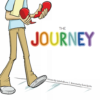 The Journey by Isabella Bruno