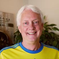 Ron Berggren