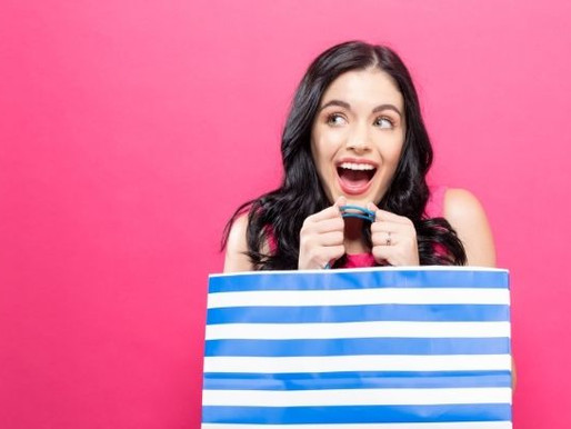 Compulsive Buying Disorder: Causes and Treatments
