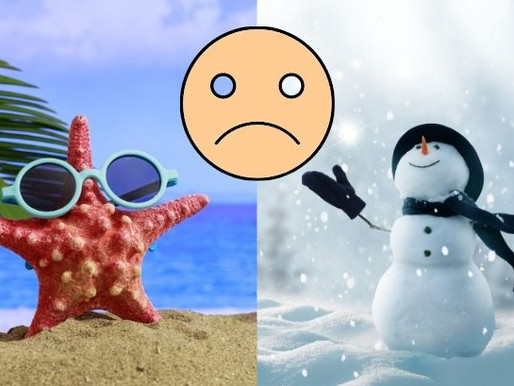 What Causes Seasonal Depression?