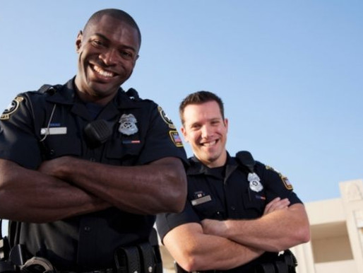 What Causes PTSD in Police Officers?