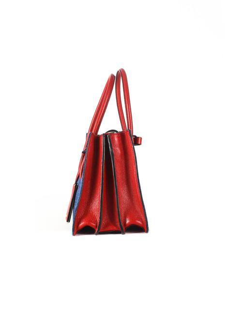 Miu_Miu_Denim_and_red_leather_crossbody-