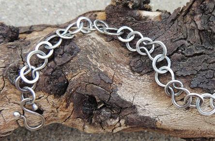 Hour Glass Bracelet - Beginner Plus