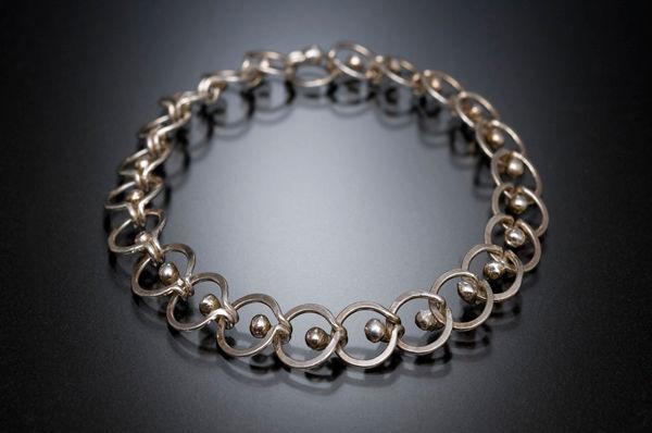 Loop-n-Ball Bracelet - Beginner Plus