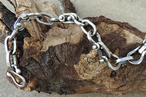 Stirrup Biker Bracelet Kit